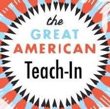 Great American Teach-In