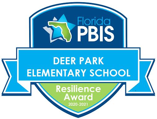 PBIS Award